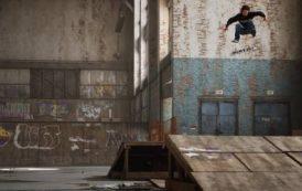 Для PlayStation 4 выйдет ремастер Tony Hawk's Pro Skater 1 и 2