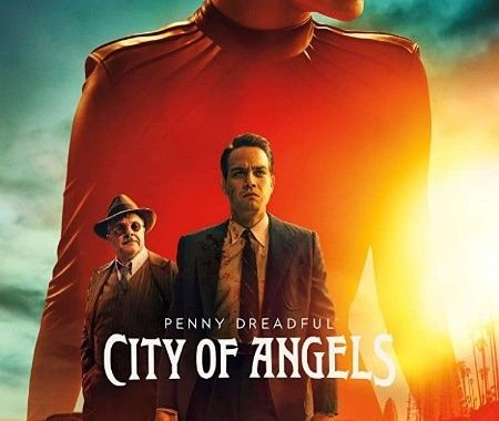 Страшные сказки: Город ангелов (1 сезон 1-6 серия)