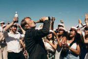 Вышел трейлер фильма «Еще по одной» с пьяным Мадсом Миккельсеном