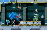 Cogen: Sword of Rewind — боевой платформер для PS4, Switch и ПК, где смерть — главное оружие