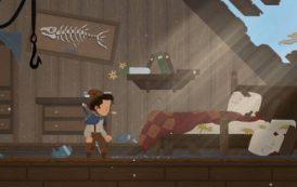 В поисках родителей: красивый приключенческий экшен Legends of Ethernal выйдет на всех платформах осенью