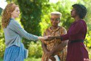 «Прислуга» возглавила список популярных фильмов Netflix на фоне протестов