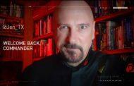 «Кейн жив!»: актёр Джо Кукан обратился к фанатам в честь близкого релиза Command & Conquer Remastered Collection