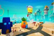 Видео: многопользовательские баталии и босс Робосквидвард в трейлере SpongeBob SquarePants: Battle for Bikini Bottom — Rehydrated