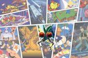 Утечка: в Microsoft Store нашли два сборника Namco Museum Archieves с ретро-играми