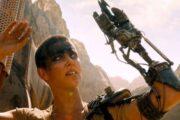 Шарлиз Терон расстроена заменой на другую актрису в приквеле «Безумного Макса»