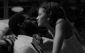 Создатель «Эйфории» снял секретное кино с Зендеей
