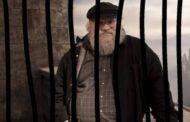 Фанаты хотят запереть Джорджа Мартина в хижине из-за недописанных «Ветров зимы»