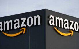 Американский регулятор оштрафовал Amazon за поставки в Крым, Сирию и Иран