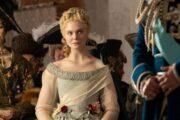 Hulu выпустит продолжение сатирического сериала «Великая»