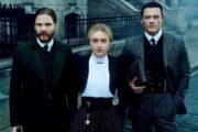 Появился новый трейлер второго сезона «Алиениста»