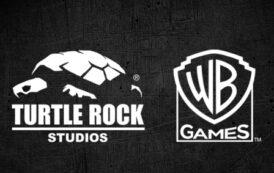От Left 4 Dead до Back 4 Blood: опубликован первый концепт-арт нового шутера