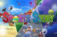 Спортивное приключение Sports Story выйдет на Nintendo Switch позже запланированного