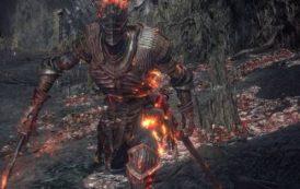 Посвящается любителям боли: для Dark Souls 3 вышел мод, повышающий сложность последнего босса