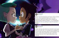 Disney впервые представила бисексуальную главную героиню в своём проекте