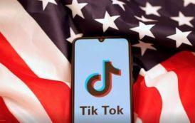 Судьба запрета на деятельность TikTok в США решится в воскресенье утром