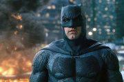 Бен Аффлек может вернуться к образу Бэтмена в сольном фильме