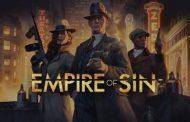 Трейлер предзаказа Empire of Sin на русском