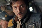 Режиссер «Шерлока» и «Черного зеркала» снимет сериал про Кассиана Андора из «Звездных войн»