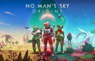 No Man's Sky получила обновление Origins, призванное вдохнуть свежую жизнь во вселенную