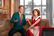 Трейлер сериала «ВандаВижн» побил рекорд по просмотрам среди проектов стримингов