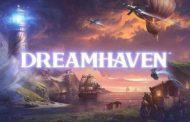 Dreamhaven — новая игровая компания выходцев из Blizzard