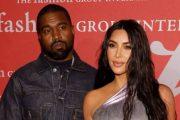 Ким Кардашьян готова к разводу с Канье Уэстом
