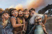 Новоселье: Вышел дебютный трейлер второй «Семейки Крудс»