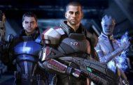 Слухи: ремастер трилогии Mass Effect получит подзаголовок Legendary Edition и не выйдет на Switch
