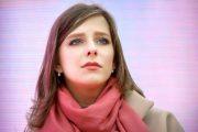 25-летняя звезда сериала «Папины дочки» высказалась по поводу романа с 46-летним Ильёй Авербухом