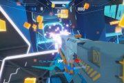 Трейлер к запуску многопользовательского VR-шутера Solaris Offworld Combat для Oculus Quest и Rift