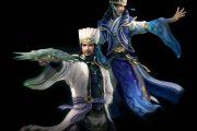 Видео: представлены Dynasty Warriors для новых консолей и смартфонов