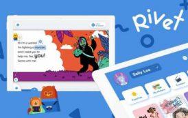 Google закроет популярное приложение Rivet, помогающее детям учиться читать