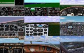 Как Microsoft Flight Simulator изменилась за 38 лет — сравнение графики