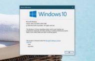 Следующее крупное обновление Windows 10 почти готово к релизу: быстрая установка, переделанный «Пуск» и новый Edge