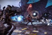 Destiny 2: Forsaken и Destiny 2: Shadowkeep станут доступны в Xbox Game Pass уже сегодня
