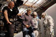Доброе утро, полночь: Появились первые кадры из новой драмы Джорджа Клуни