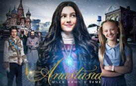 В Tiwtter критикуют авторов фильма о княжне Анастасии из-за неуважения к истории