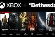 Xbox усилывается — Microsoft покупает Bethesda и id Software
