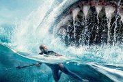 Продолжение акульего триллера «Мег» поставит режиссер «Высотки» и «Ребекки»