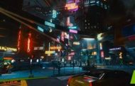 Как Cyberpunk 2077 выглядит на GeForce RTX 30 с ретрейсингом