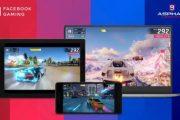 «Потому что Apple»: в приложении Facebook Gaming появилась возможность играть через облако, но только в США и на Android