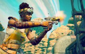Switch-версия The Outer Worlds получила патч с улучшениями графики