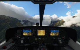 Microsoft Flight Simulator получит поддержку всех VR-шлемов в декабре