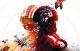120 кадров/с на Xbox Series X и S, новая карта и исправления: Star Wars: Squadrons получила обновление 3.0