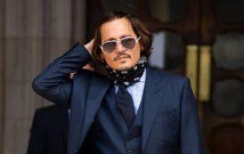 Джонни Деппу отказали в апелляции на решение по делу против таблоида The Sun
