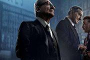 Netflix выпустил документалку о создании «Ирландца» Мартина Скорсезе