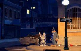 Sam and Max Save the World Remastered выйдет на PC и Switch (трейлер)