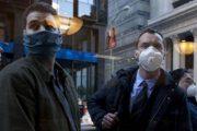 На съёмках «Заражения» актёров предупреждали о неизбежности похожей пандемии в мире