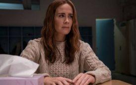 Триллер «Взаперти» с Сарой Полсон стал самым просматриваемым за всю историю Hulu